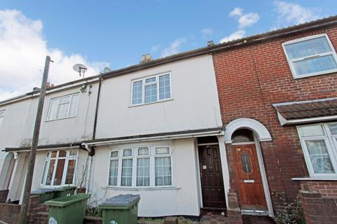3 bedroom terraced house for sale - Union Road, Southampton, SO14
