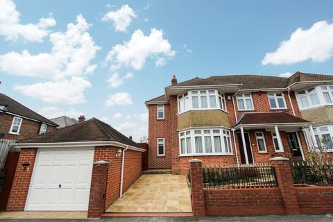 3 bedroom semi-detached house for sale - Branksome Avenue, Southampton, SO15