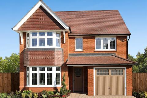 4 bedroom house for sale - Plot 160 The Oxford, Moorland Reach