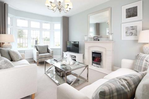 4 bedroom house for sale - Plot 124 The Oxford, Moorland Reach