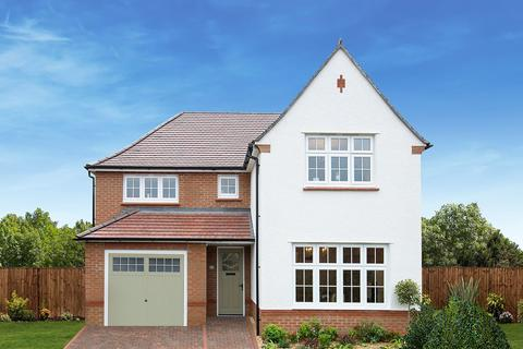 4 bedroom house for sale - Plot 39 The Marlow,  Potters Lea
