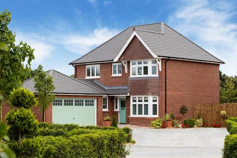 4 bedroom house for sale - Plot 41 The Canterbury, Potters Lea