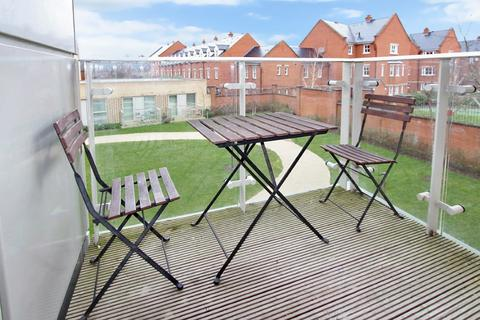 2 bedroom apartment for sale - Great Northern Road, Cambridge, CB1
