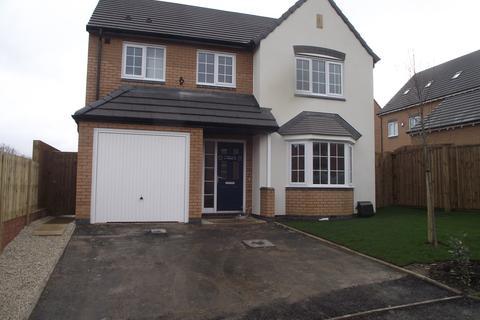 4 bedroom detached house to rent - Swan Drive, Kingshurst, Birmingham, B37