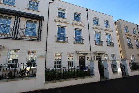 4 bedroom terraced house for sale - Hercules Road, Sherford, Plymouth