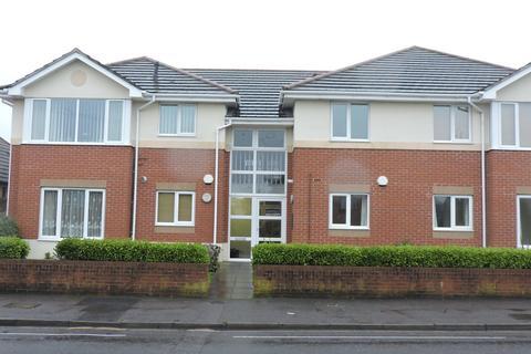 2 bedroom ground floor flat for sale - Wimborne Road, Poole