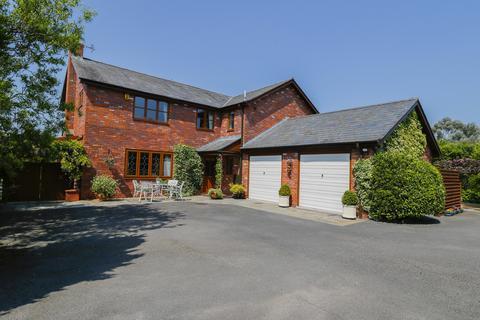 4 bedroom equestrian property for sale - Cuddington, Malpas