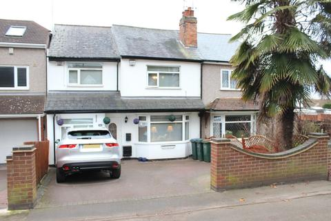 4 bedroom semi-detached house for sale - Holyhead Road, Coundon