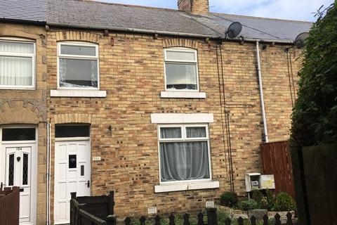 2 bedroom terraced house to rent - Rosalind Street, Ashington