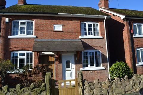 2 bedroom cottage to rent - Hassall Road, Sandbach
