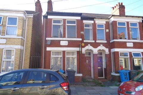 3 Bedroom End Of Terrace House To Rent 60 Hardy Street