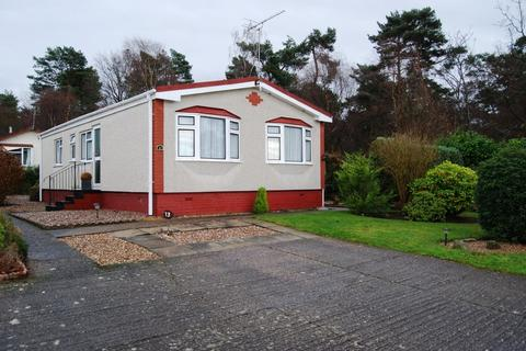 2 bedroom mobile home for sale - The Pines , Huntington