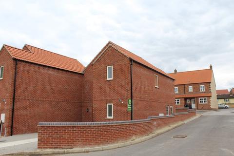 3 bedroom semi-detached house for sale - Marjorie Close, Washingborough