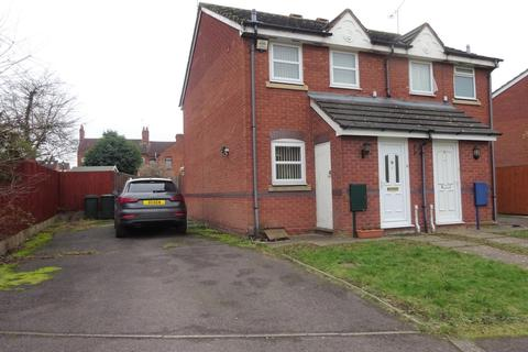 2 bedroom semi-detached house to rent - Cumbria Close, Lower Coundon, Coventry