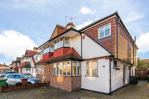 5 bedroom semi-detached house for sale - Sidewood Road, New Eltham, SE9 2HA