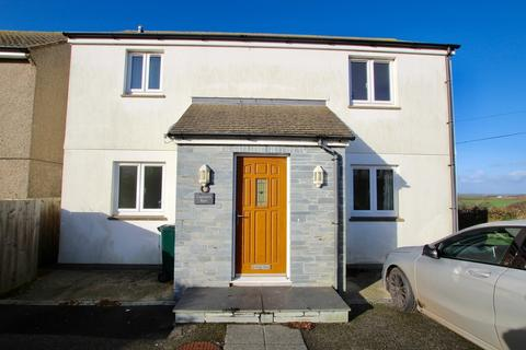 3 bedroom detached house to rent - Clifden Close, Mullion