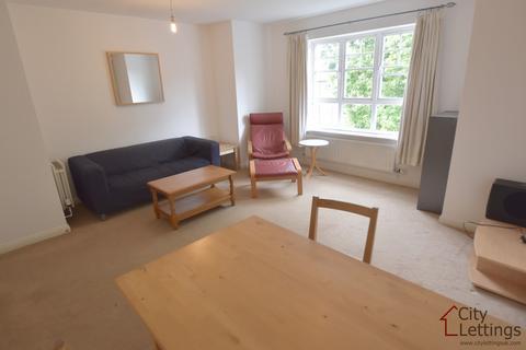 2 bedroom apartment to rent - Aragon Court, Raleigh Street, Arboretum