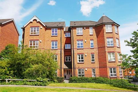 2 bedroom flat to rent - Seymour Court, Raleigh Street, Arboretum