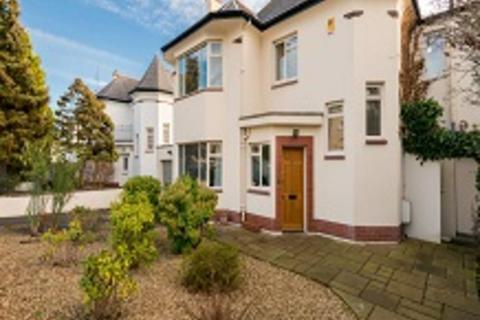 4 bedroom detached house for sale - Ross Road, Newington, Edinburgh, EH16 5QN