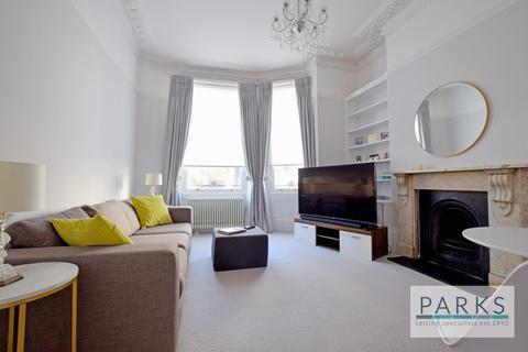 1 bedroom ground floor flat - Buckingham Road, Brighton, BN1
