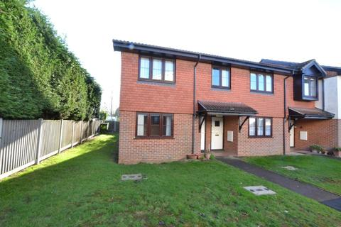 1 bedroom apartment for sale - Old Farm Court, Perry Street, Billericay, Essex, CM12