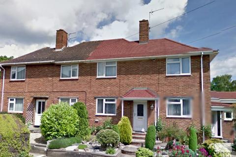 6 bedroom semi-detached house to rent - Jordans Close, Norwich