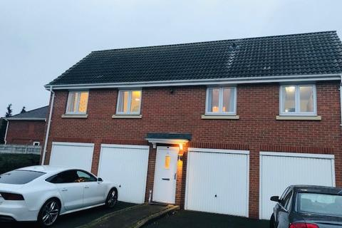 1 bedroom house share to rent - Thornbury Road, Walsall WS2