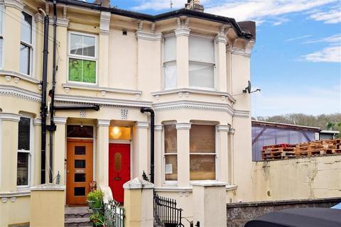 2 bedroom ground floor maisonette for sale - Gladstone Place, Brighton, East Sussex