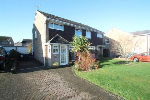 3 bedroom semi-detached house for sale - Molescroft Way, Tonbridge, TN9