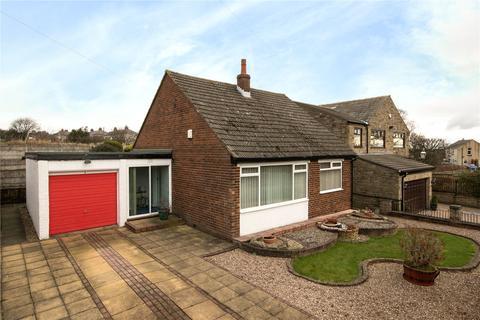 2 bedroom detached bungalow for sale - Ladyroyd Drive, East Bierley, Bradford, BD4