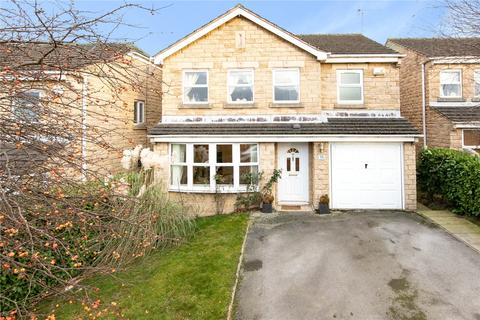 4 bedroom detached house for sale - Chilver Drive, Tong, Bradford, BD4