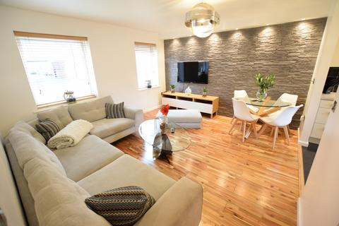 2 bedroom apartment for sale - Lundy House, Drake Way, Kennet Island, Reading, Berkshire, RG2