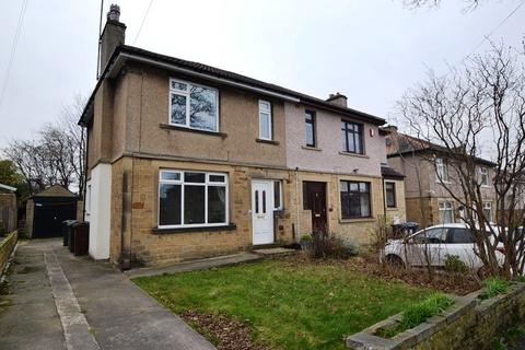3 bedroom semi-detached house for sale - Cyprus Avenue, Thackley,
