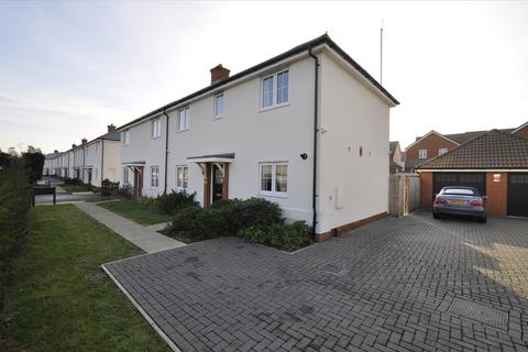 3 bedroom semi-detached house for sale - Beeches Crescent, Chelmsford