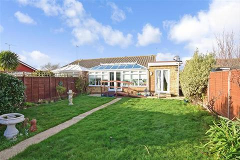 2 bedroom semi-detached bungalow for sale - White Horses Way, Littlehampton, West Sussex