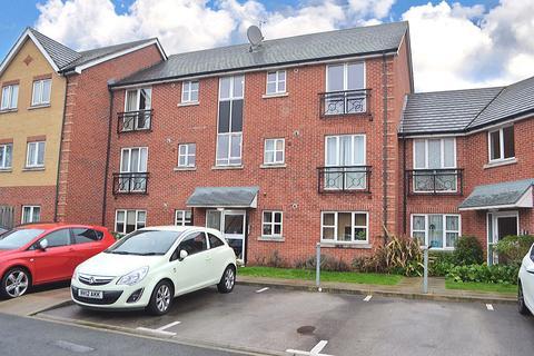 2 bedroom apartment for sale - Ashwood Close, Derby, Derbyshire, DE24