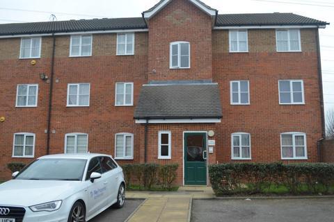 2 bedroom flat to rent - Manton Road, Enfield Island Village