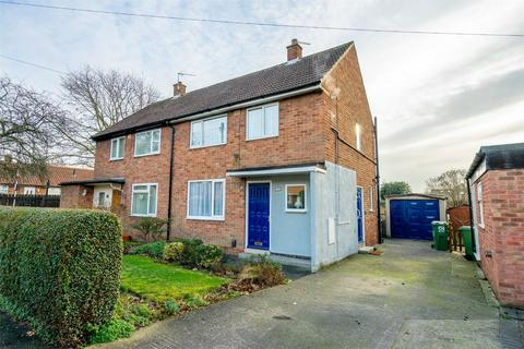 2 bedroom semi-detached house for sale - Hamilton Drive, YORK