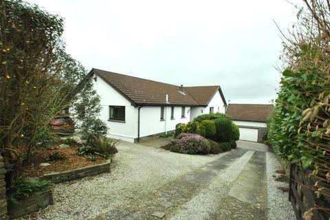 4 bedroom detached bungalow for sale - Penstowe Road, Kilkhampton