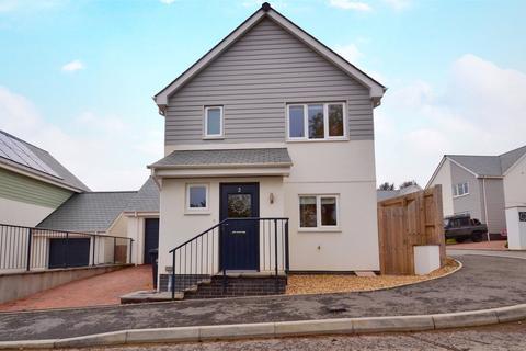 3 bedroom detached house to rent - Mount Sandford Green, Landkey Road