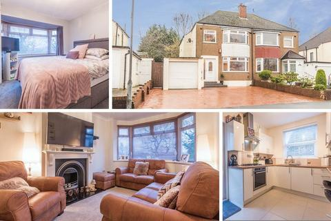 3 bedroom semi-detached house for sale - Glastonbury Terrace, Cardiff - REF# 00003871 - View 360 Tour at http://bit.ly/2TaEsRu