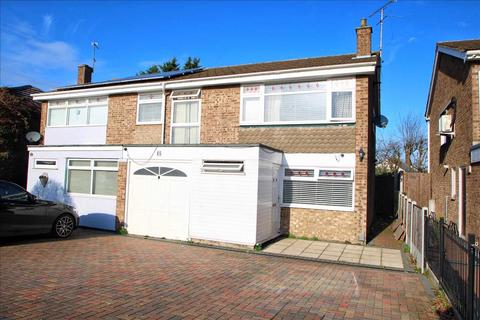 4 bedroom semi-detached house for sale - Redwood close, Colchester