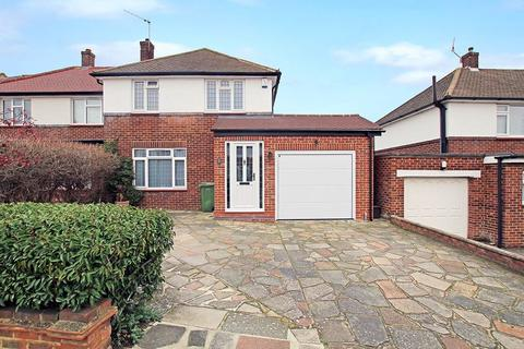 3 bedroom semi-detached house for sale - Cold Blow Crescent, Bexley
