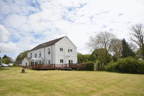 6 bedroom detached house for sale - Faaram Court House, Blackhills Lane, Swansea SA2 7JN