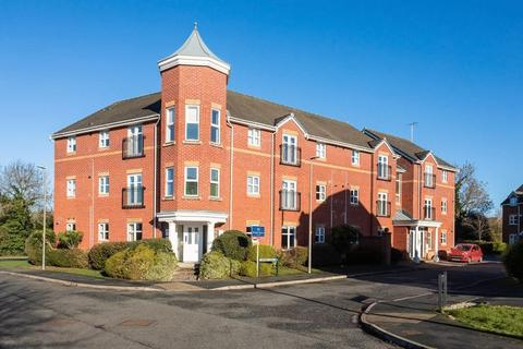 2 bedroom apartment for sale - Stanyer Court, Stapeley, Nantwich
