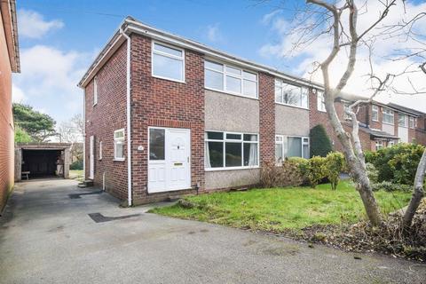 3 bedroom semi-detached house for sale - Somerset Avenue, Baildon. BD17