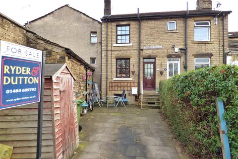 2 bedroom terraced house for sale - Lockwood Buildings, Station Road, Honley, Holmfirth, HD9