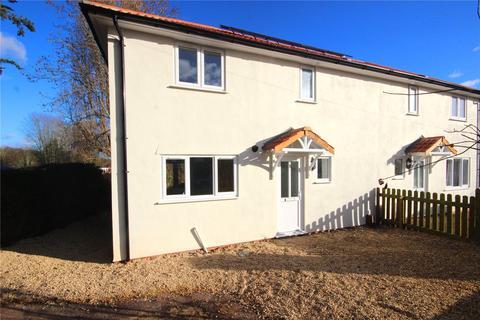 3 bedroom semi-detached house to rent - Hallen Drive, Coombe Dingle, Bristol, BS9