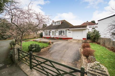 4 bedroom detached house for sale - Water Lane, Torquay