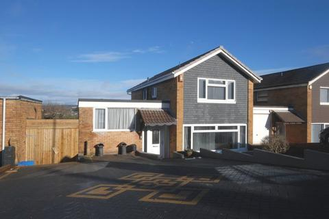 4 bedroom detached house for sale - Moorland View, Derriford,  Plymouth. A gorgeous 4 bedroomed detached family home in exceptional residential area